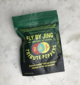 Fly By Jing Tribute Pepper