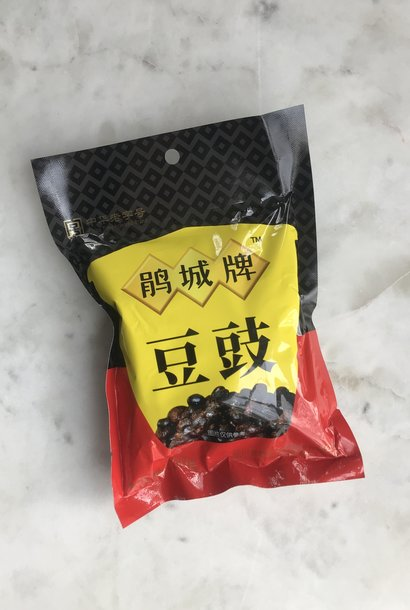 Fly By Jing Fermented Black Bean