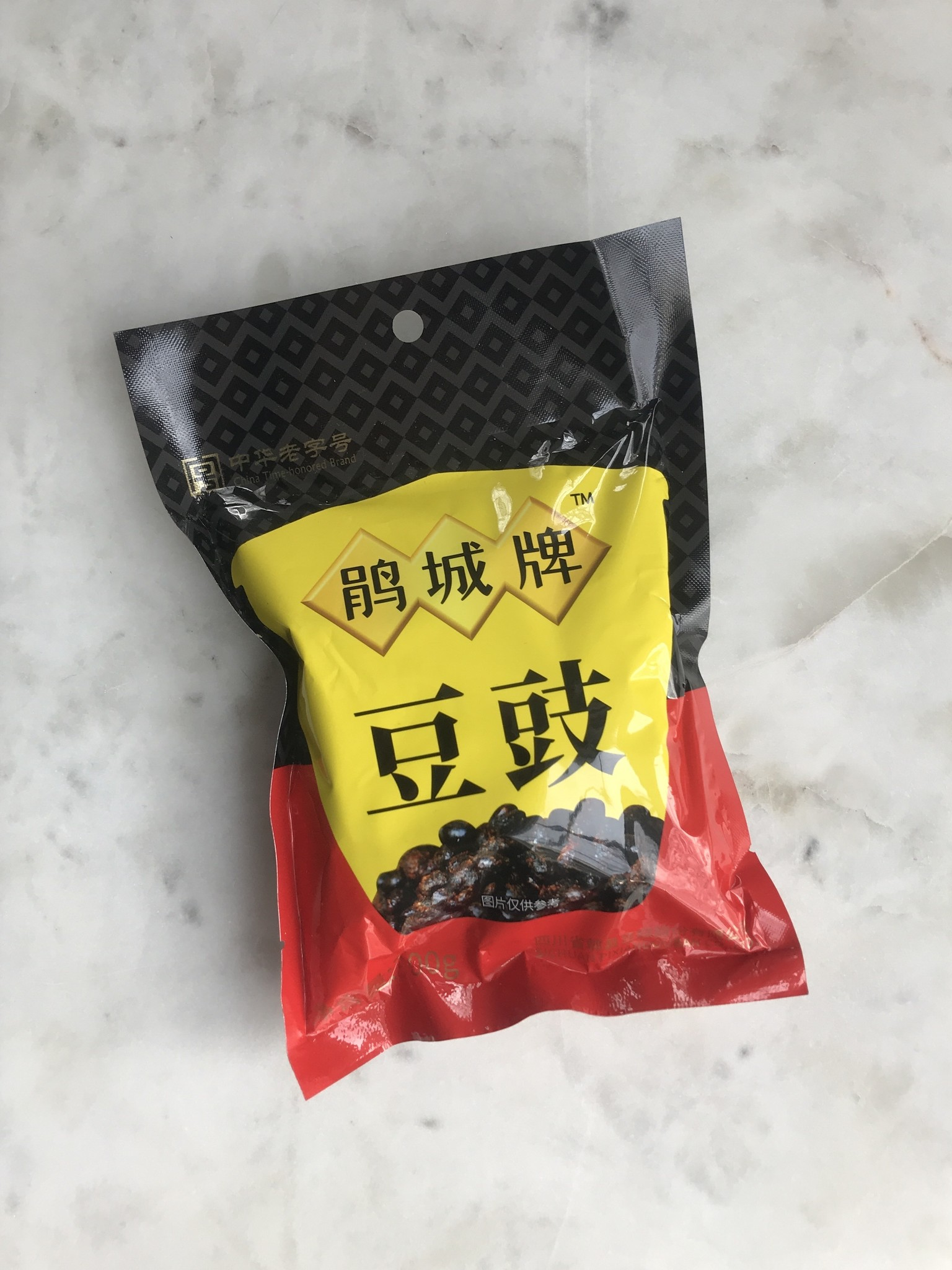 Fly By Jing Fermented Black Bean-1