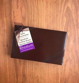 Rhodium Coffee Vodka Chocolate Truffles, 15 Pieces