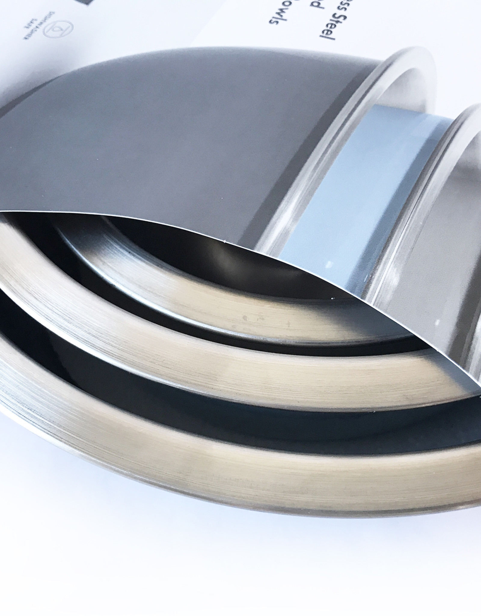 OXO OXO Good Grips Stainless Steel Insulated Mixing Bowls