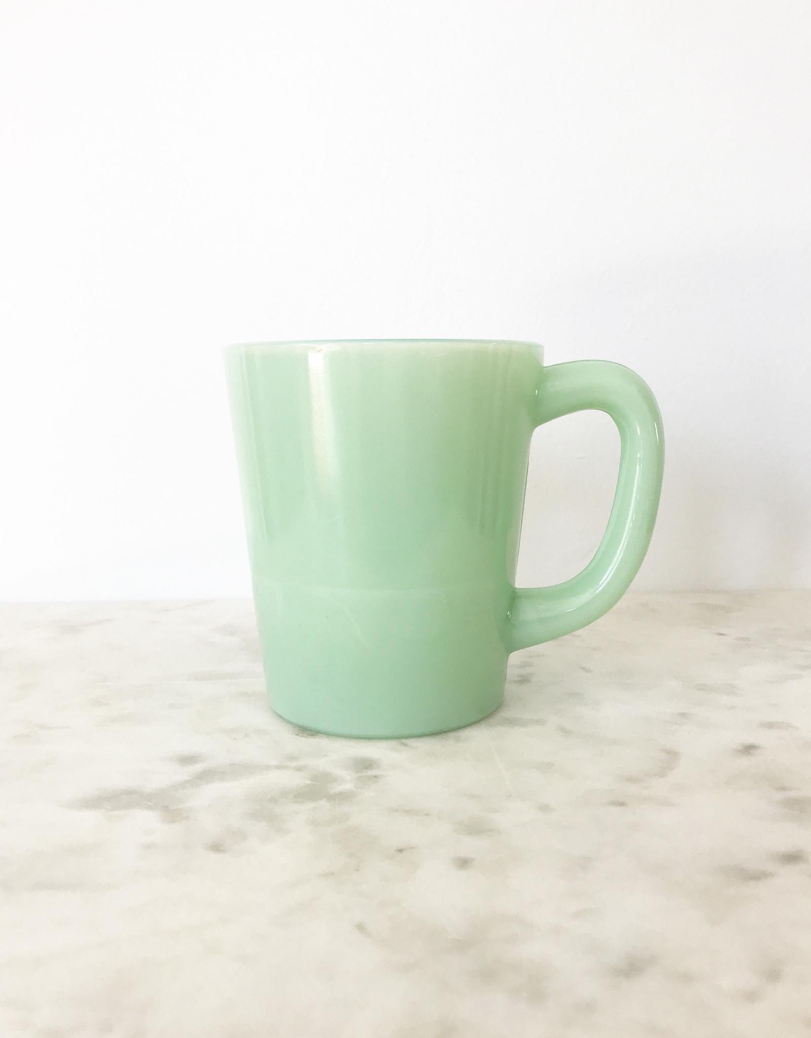 Mosser Mosser Glass Mug, 9 oz.