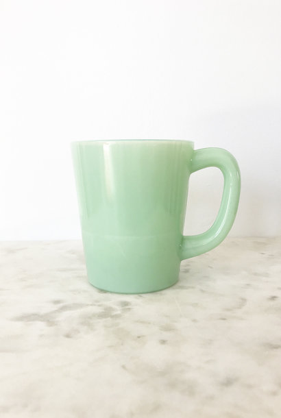 Mosser Glass Mug, 9 oz.