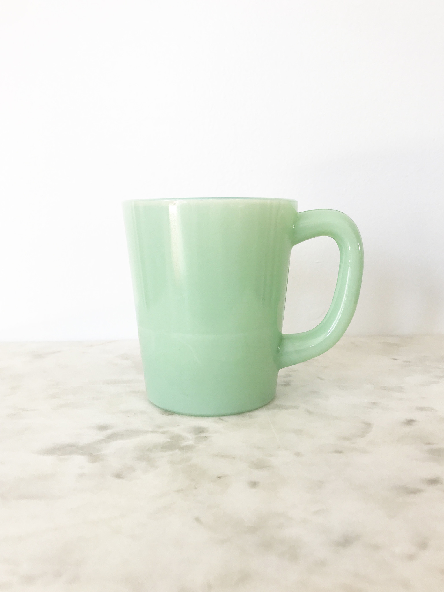 Mosser Glass Mug, 9 oz.-1