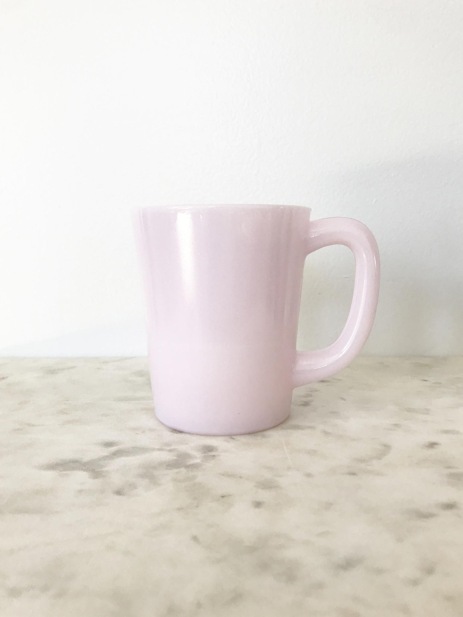 Mosser Glass Mug, 9 oz.-2