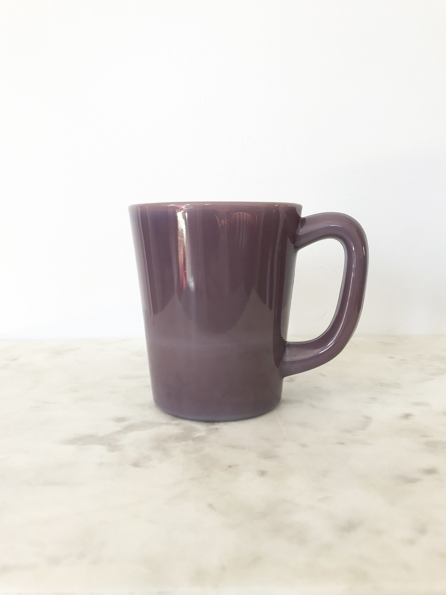 Mosser Glass Mug, 9 oz.-3