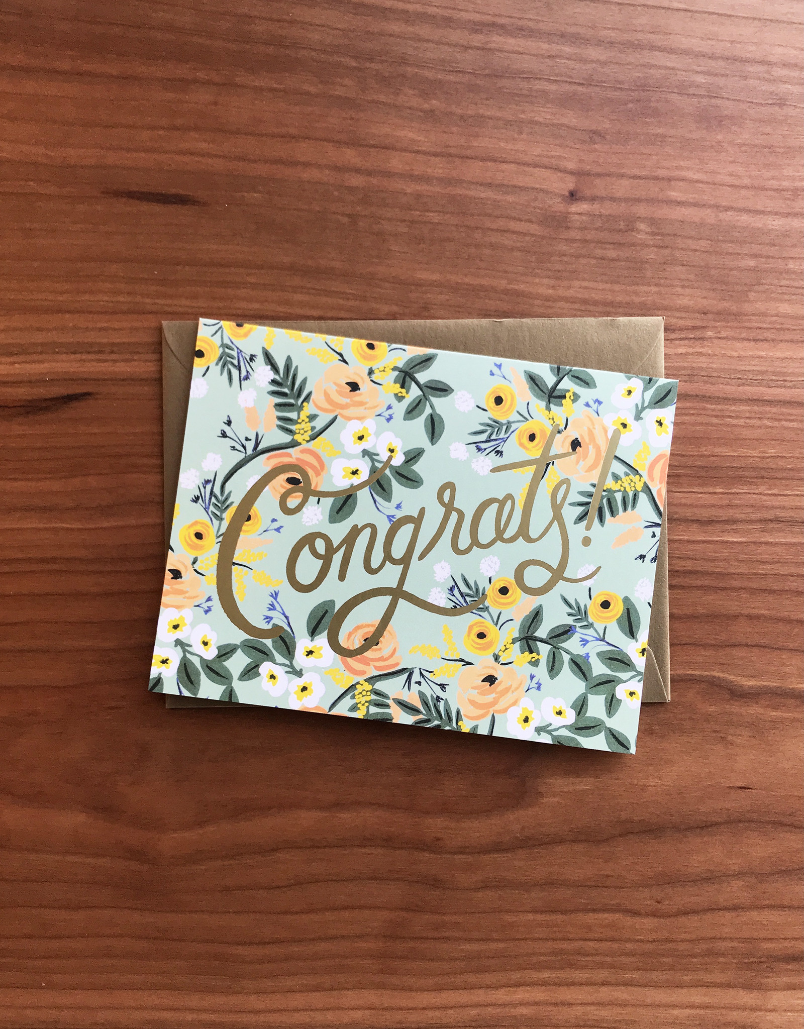 Rifle Paper Co. Rifle Paper Co. Greeting Cards