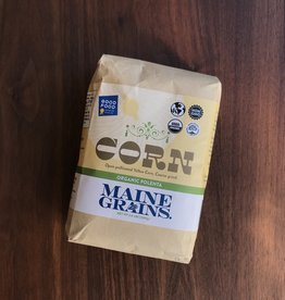 Maine Grains Polenta, 2.4 lbs.