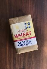 Maine Grains Organic Whole Wheat Flour, 2.4 lbs.