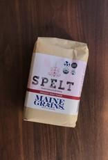 Maine Grains Spelt Flour, 2.4 lbs.