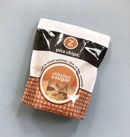 ZPita Cinnamon & Sugar Pita Chips