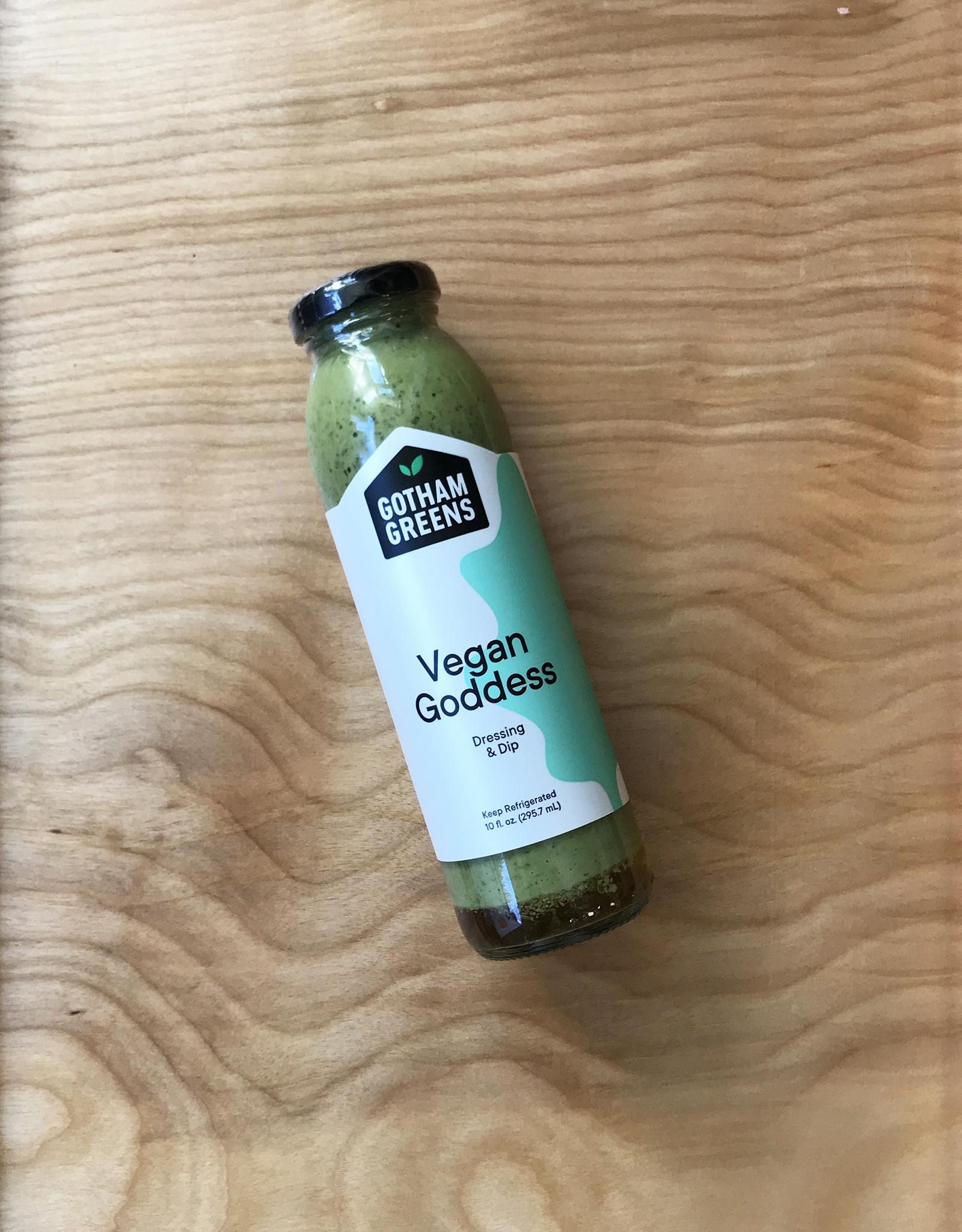 gotham greens Gotham Greens  Salad Dressing Vegan Goddess