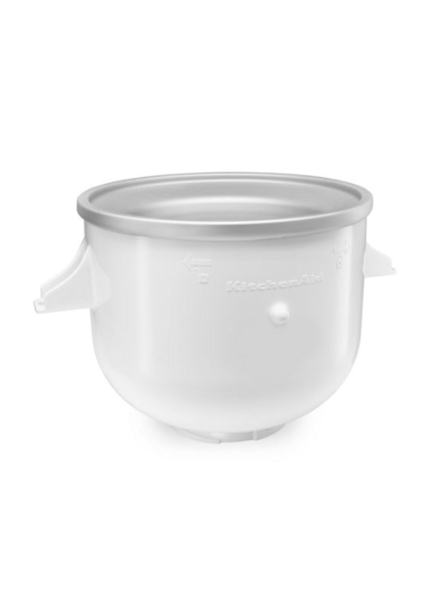 KitchenAid Ice Cream Maker Attachment-1