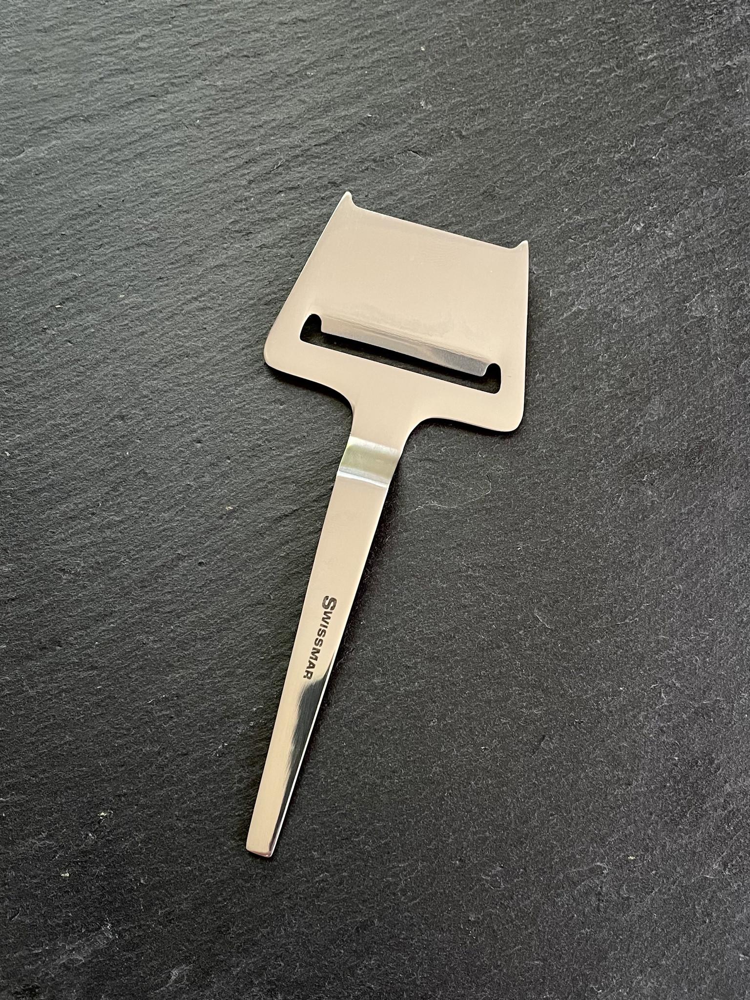 Swissmar Slimline Stainless Cheese Knives-5