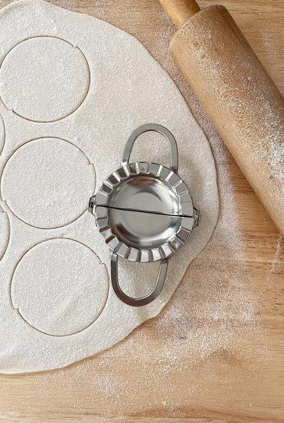 Nordic Ware Stainless Dumpling Maker