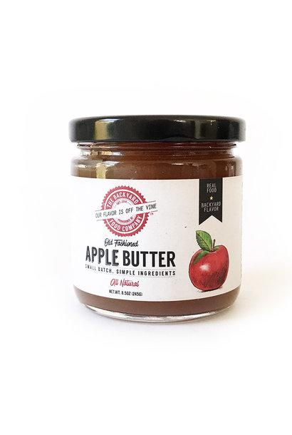 The Backyard Food Company Apple Butter