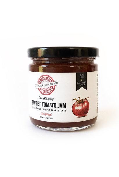 The Backyard Food Company Sweet Tomato Jam