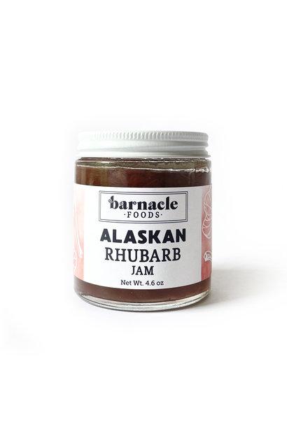Barnacle Foods Rhubarb Jam