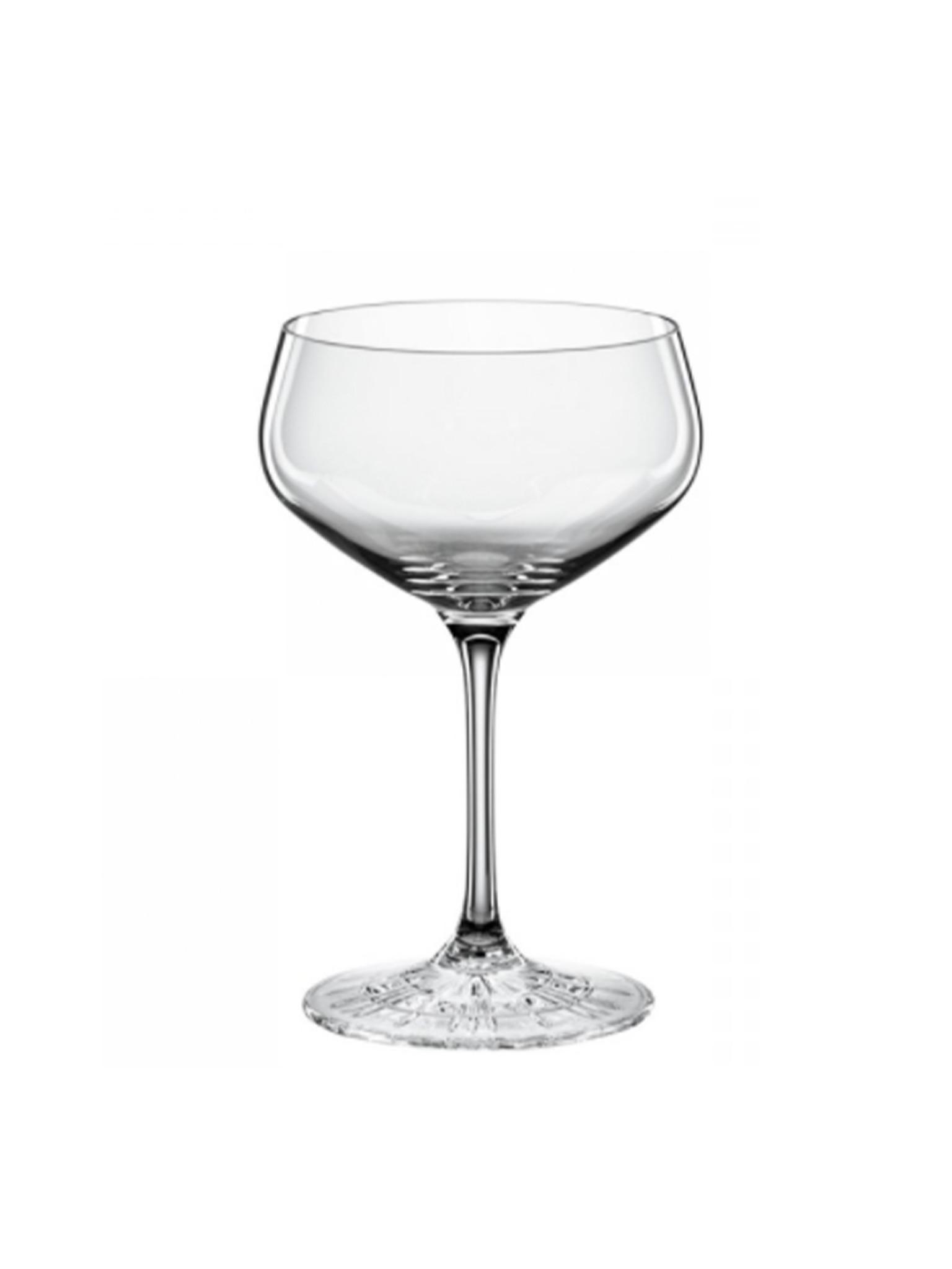 Spiegelau Perfect Coupette Glass Set of 4-1