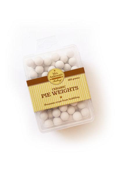Mrs. Anderson Ceramic Pie Weights