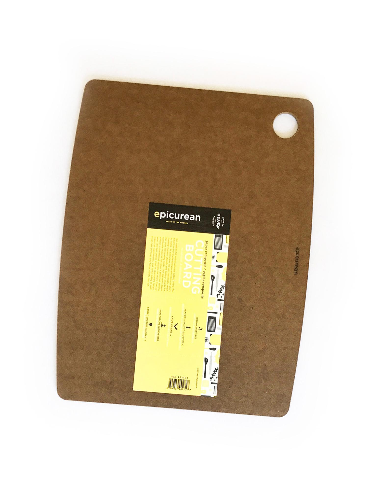 """Epicurean Cutting Board, 15"""" x 11""""-2"""