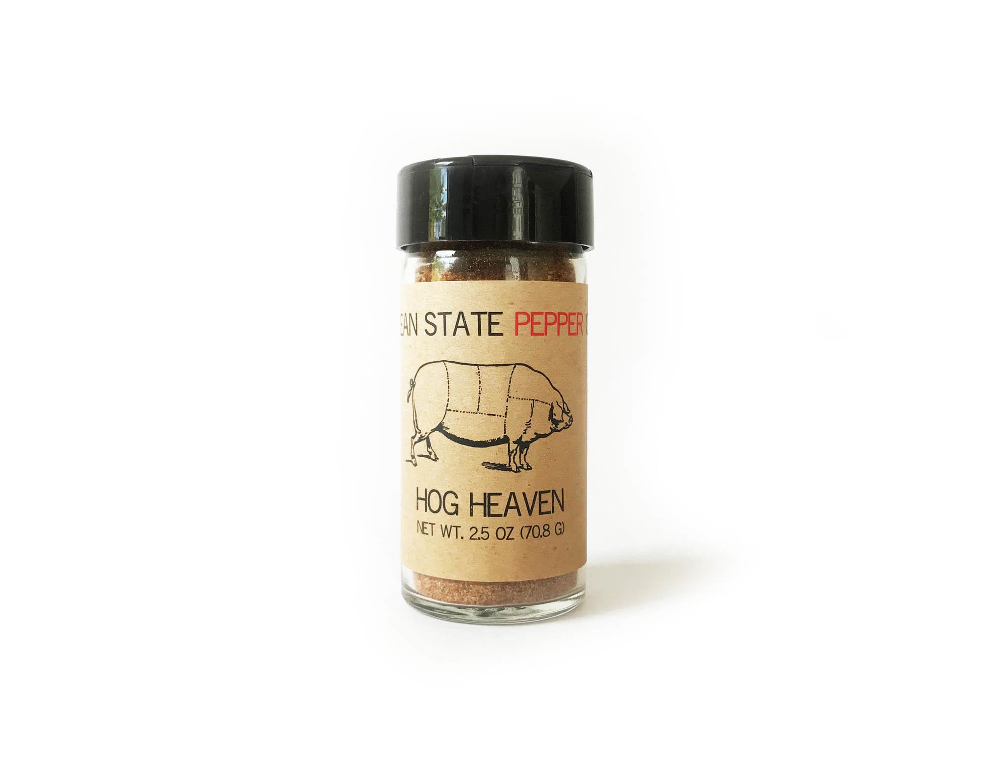 Ocean State Pepper Co. Seasonings, 2 oz. Jar-4