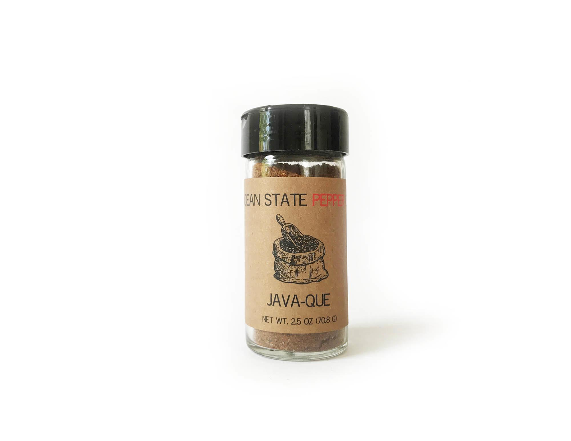 Ocean State Pepper Co. Seasonings, 2 oz. Jar-8