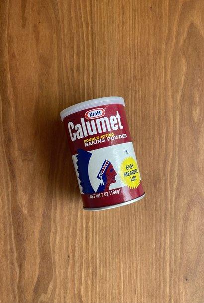 Kraft Calumet Baking Powder
