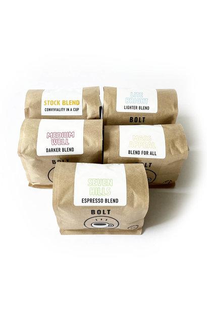 Bolt Coffee
