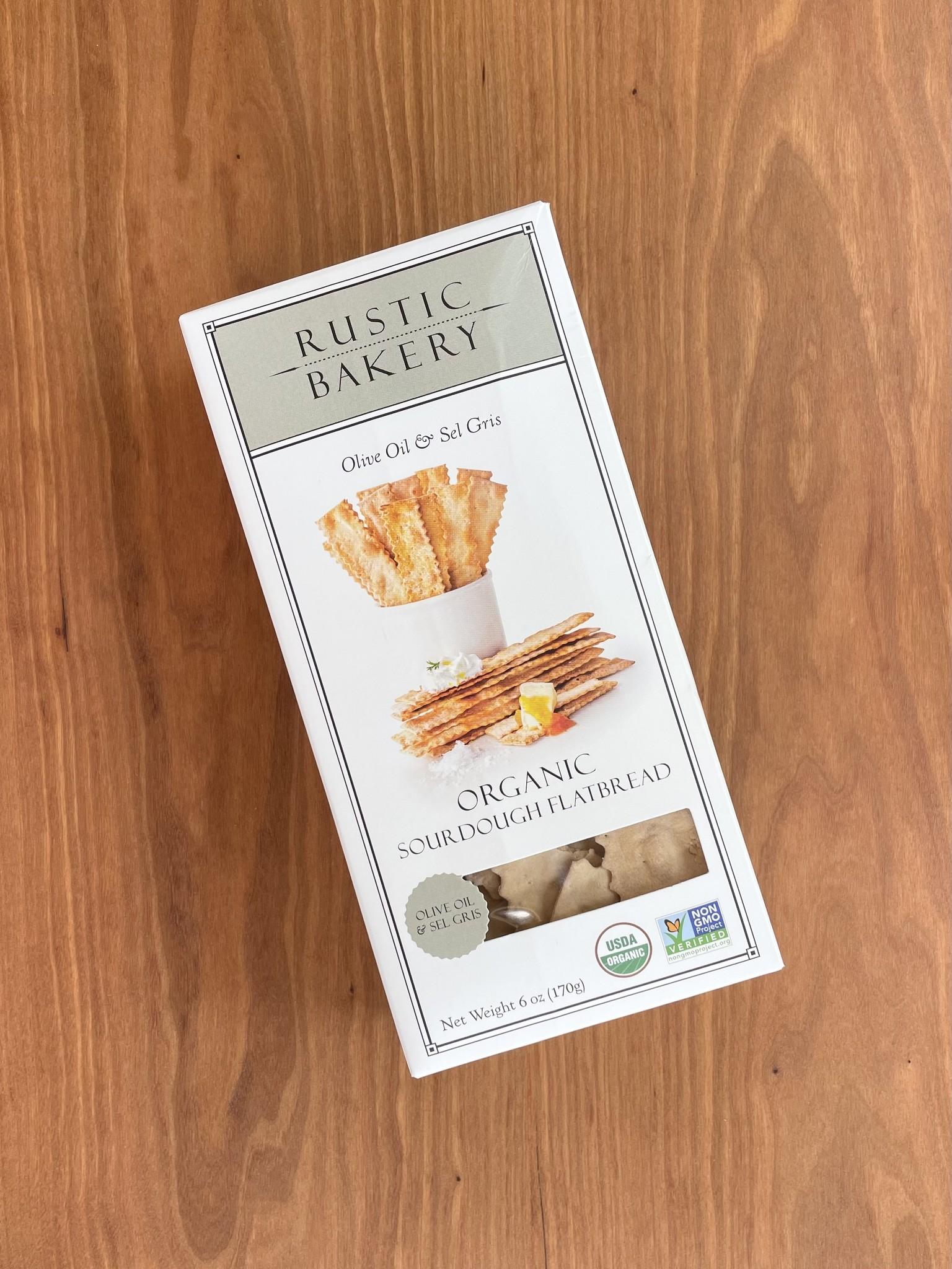 Rustic Bakery Sourdough Flatbread Crackers-2