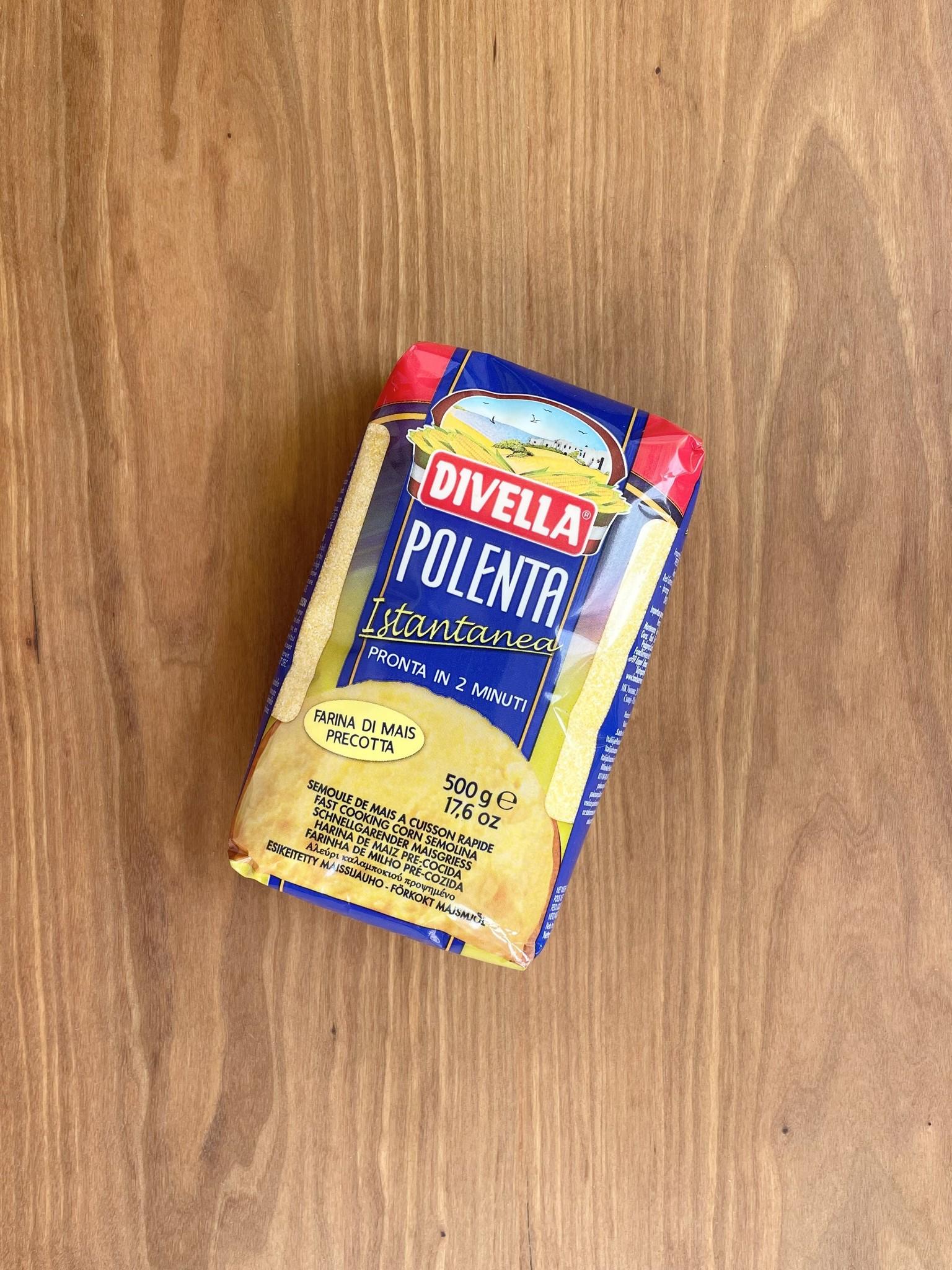 Pastene  / Divella Instant Polenta 1.1 lb-1