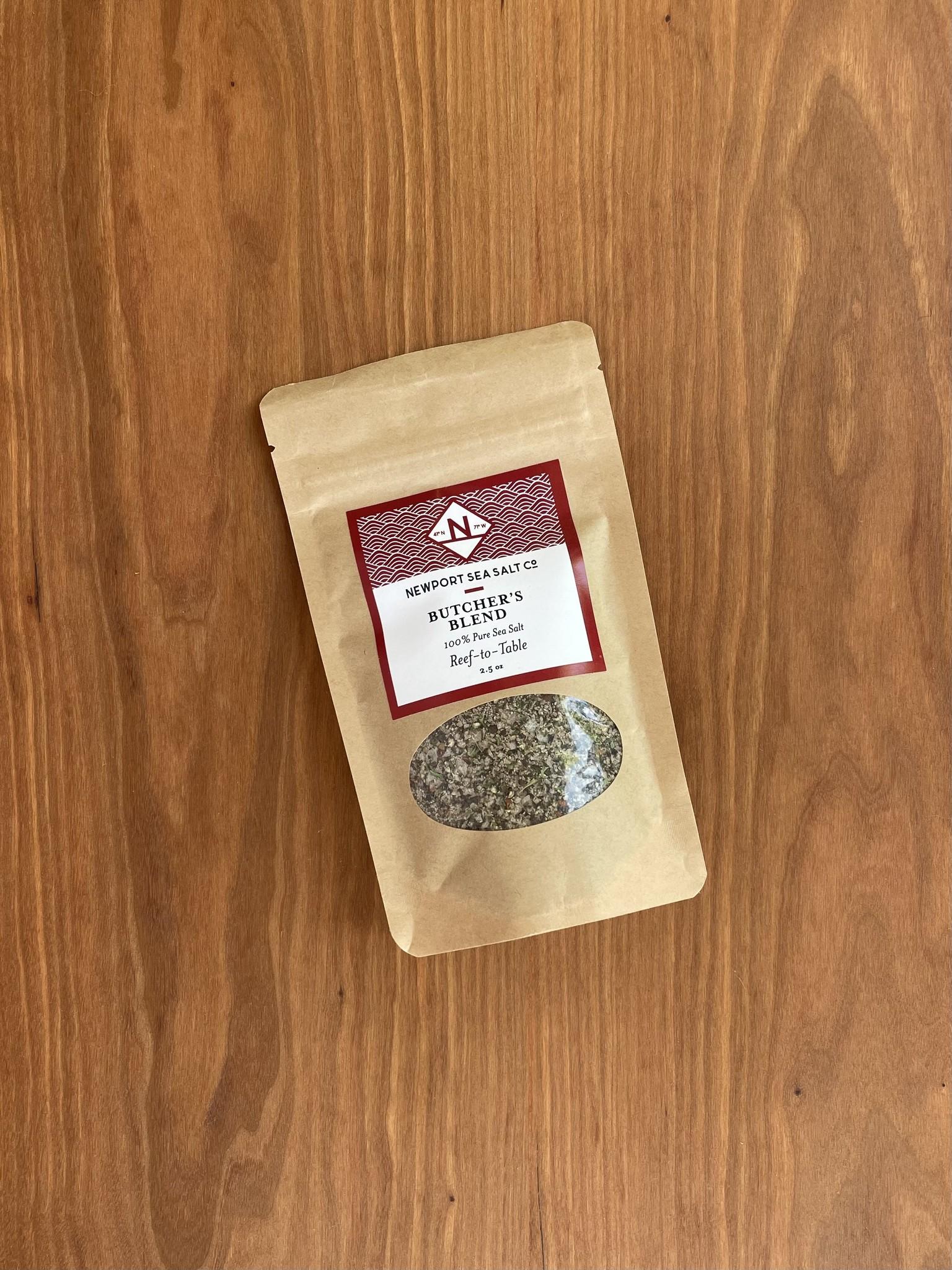 Newport Sea Salt Pouches, 2.5 oz.-3