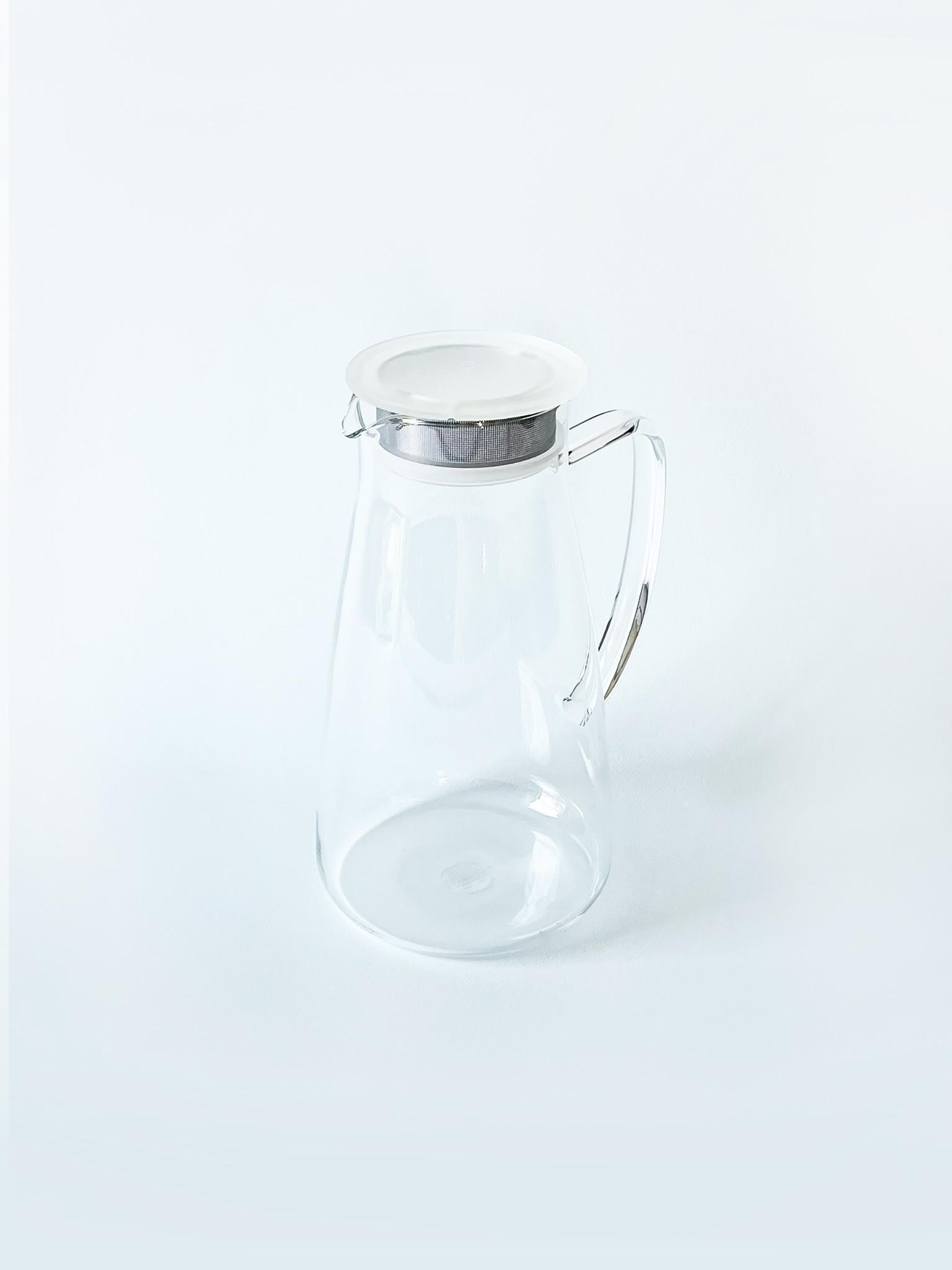 For Life Flask Iced Tea Jug, 64 oz.-2
