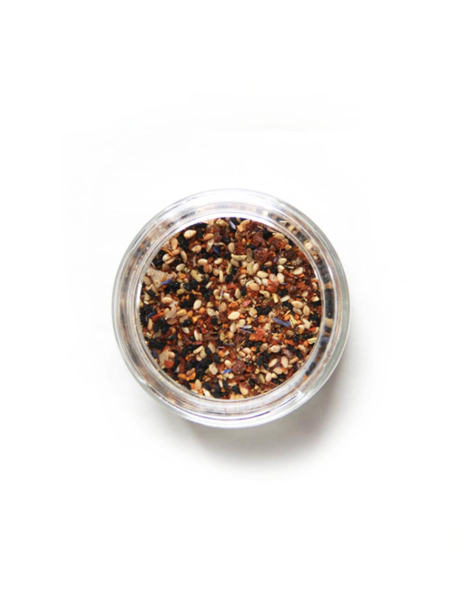 Curio Spice Co. Everything Rainbow Spice Mix, 2 oz.-2