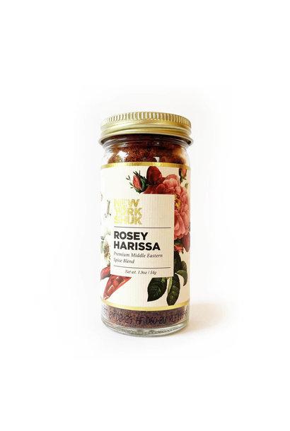 New York Shuk Rosey Harissa Spice, 2 oz.