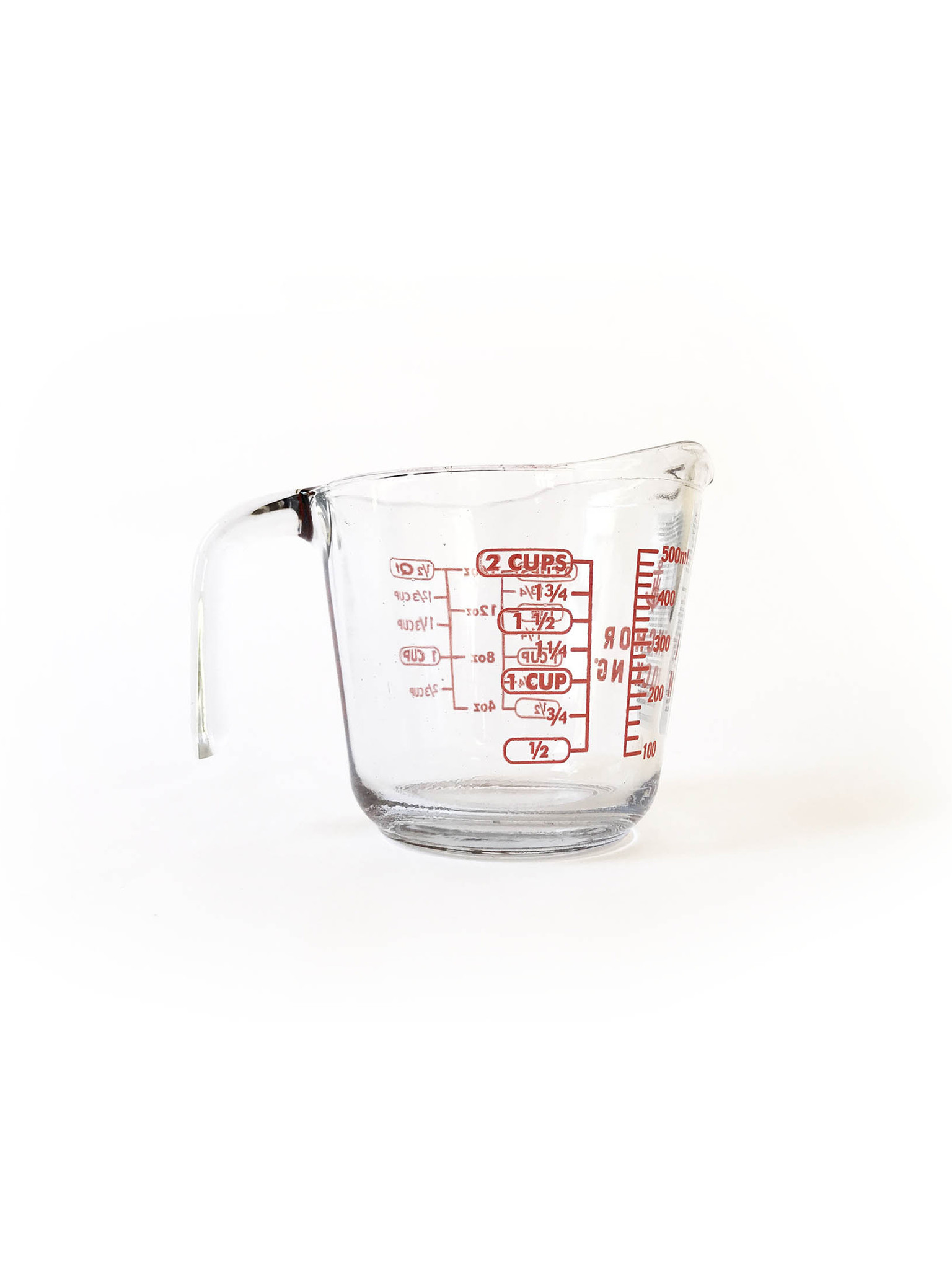 Anchor Hocking Glass Measuring Cups-2