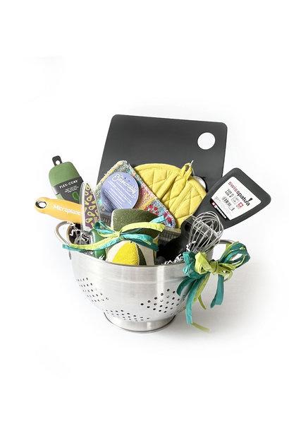 Kitchen Essentials Gift with Colander