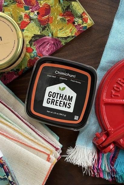 Gotham Greens Chimichurri