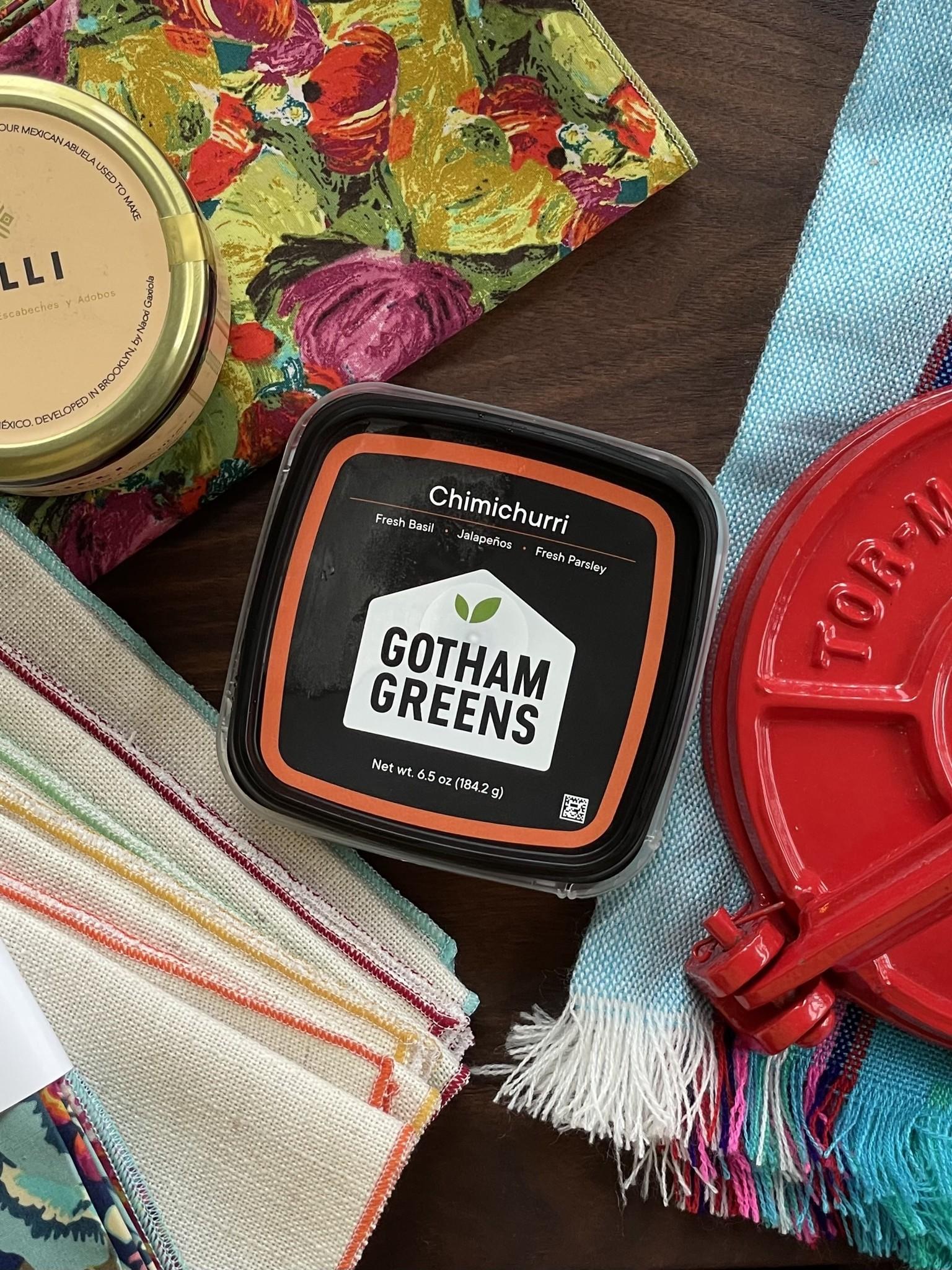 Gotham Greens Chimichurri-1