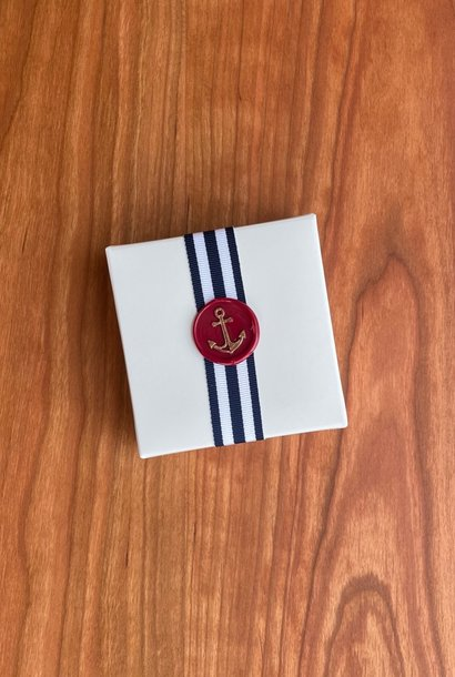 Anchor Almond Butter Toffee Gift Box, 2.5 oz.
