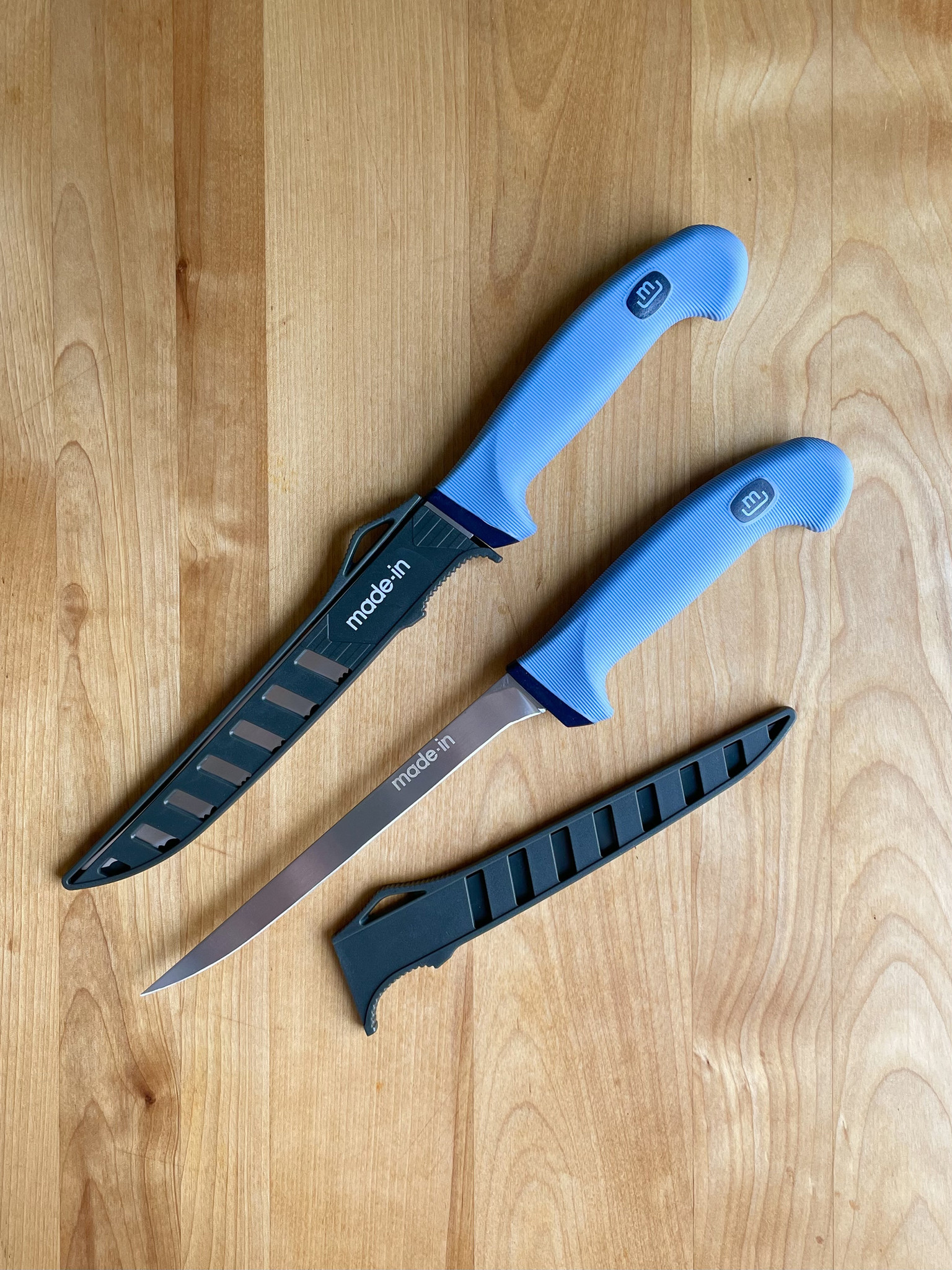 Made In Cookware Fishing Knife Set-1