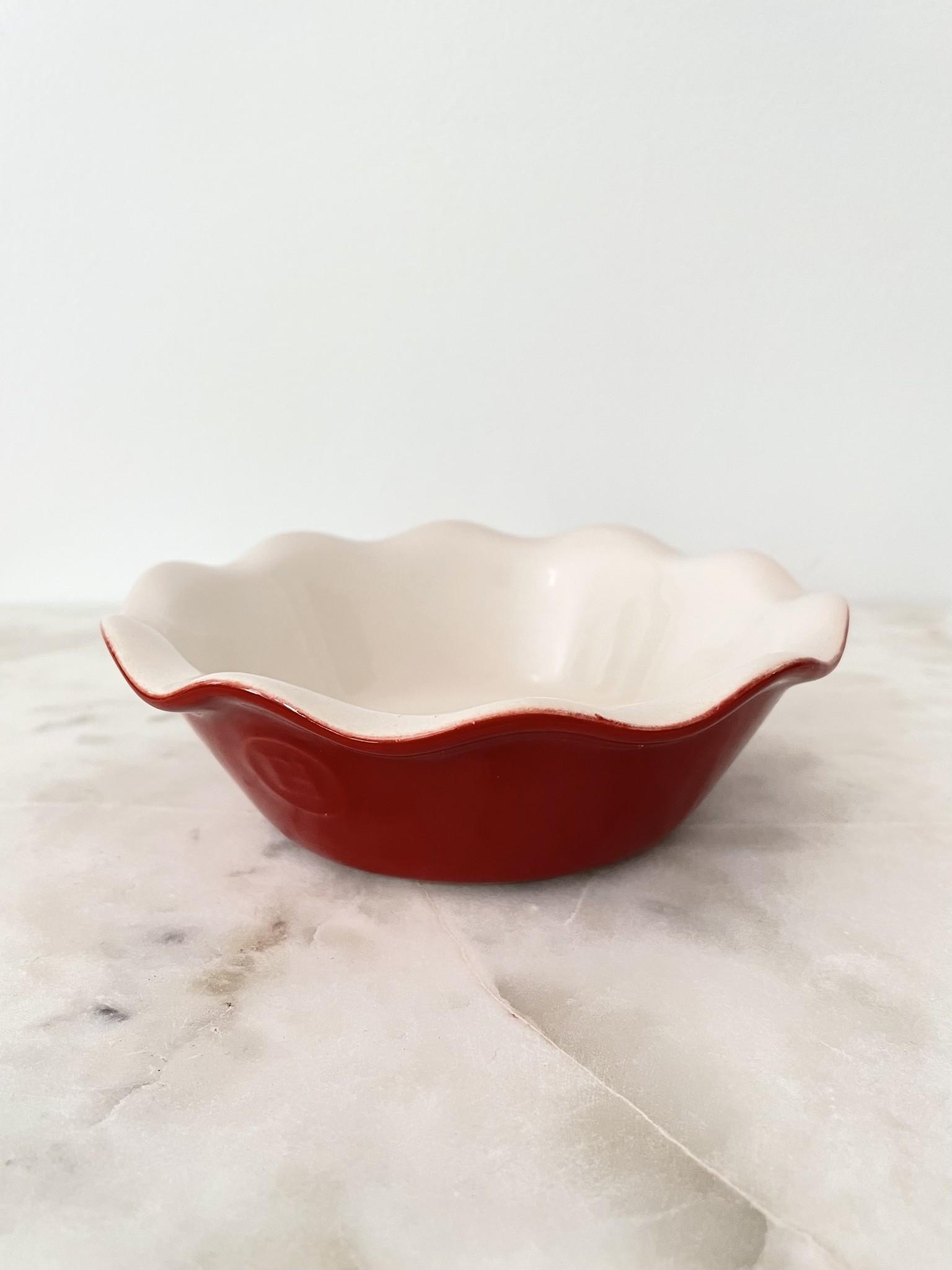 Emile Henry Mini Pie Dish-3