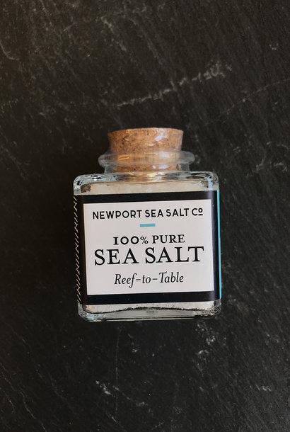 Newport Sea Salt Blends, 2 oz.