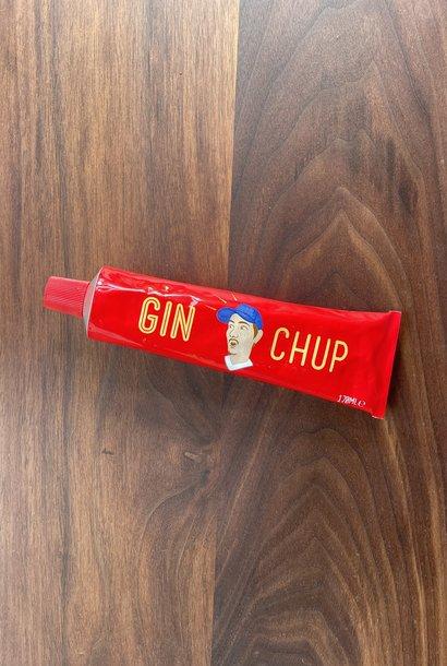 Gin Chup Tube