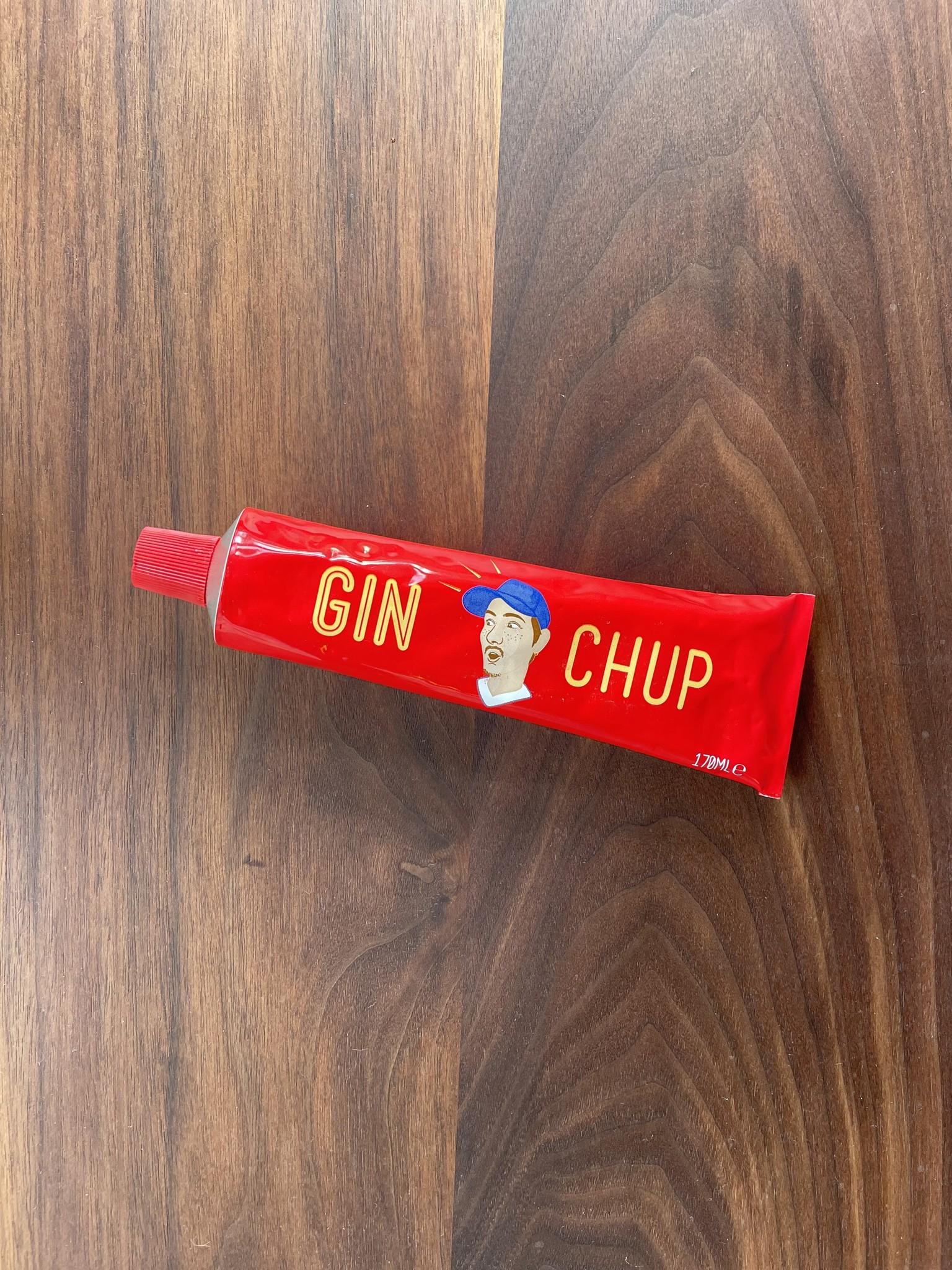 Gin Chup Tube-1