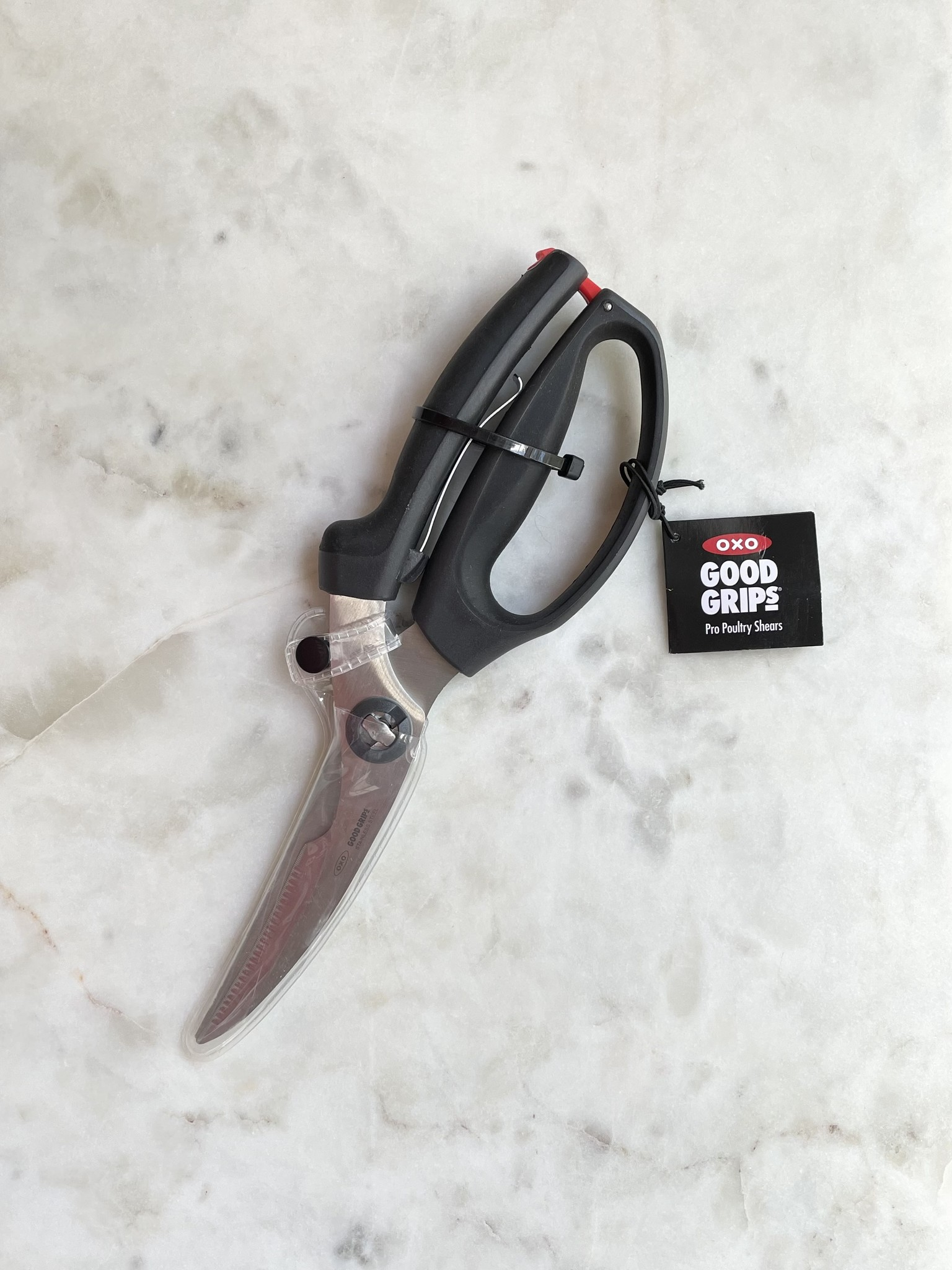 OXO Good Grips Pro Poultry Shears-1