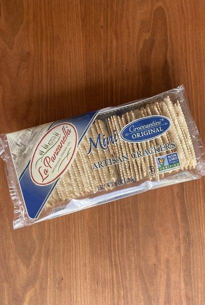 La Panzanella Croccantini Crackers
