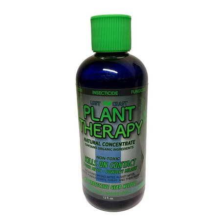 Plant Therapy Plant Therapy - Miticide/Insecticide/Fungicide 12 oz