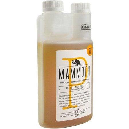 Mammoth Mammoth P