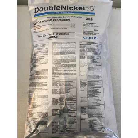 Double Nickle 55 5 Lb - Powder
